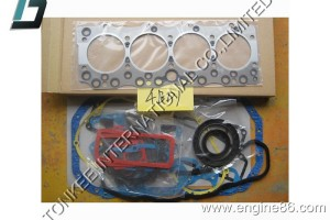 4BD1 OVERHAUL GASKET KIT, 4BD1 GASKET KIT