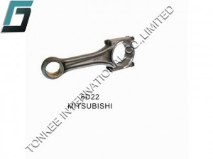 MITSUBISHI 6D22 ENGINE CONNECTING ROD