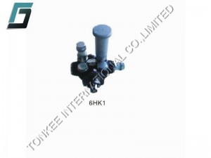 ISUZU 6HK1 FEED PUMP