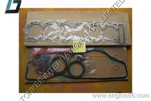 6SD1 GASKET KIT, ISUZU 6SD1 OVERHAUL GAKSKET KIT