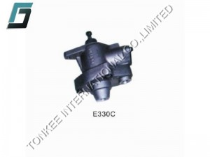 CAT E330C FEED PUMP