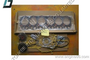 H06C GASKET KIT, HINO H06C OVERHAUL GAKSKET KIT