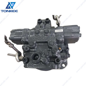 706-7L-01110 travel motor assy excavator PC2000-8 hydraulic travel motor without final drive