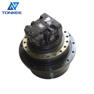 GM20VL-P-3356-3 11C0347 travel motor assy GM20VL SY135 CLG915D XE150 final drive group suitable for SANY LIUGONG