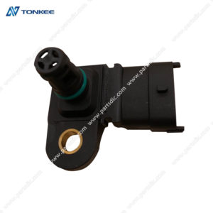 VOE21097978 21097978 Boost pressure sensor B9L B9R FH FM12 engine Boost pressure and temp sensor for VOLVO