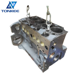 construction machinery parts BF4M2012C engine block BF4M2012-13T2-1041 engine cylinder block suibable for DEUTZ