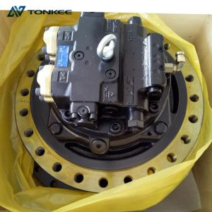 ZX650LC-3 ZX670LC-5B ZX670LC-5G ZX670LCH-3 ZX670LCH-5B ZX670LCH-5G ZX670LCR-3 ZX670LCR-5G 9254462 4641493 travel transmission gearbox 9254461 travel device for HITACHI excavator