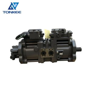 NEW arrive EC160B EC180B excavator hydraulic main pump 14533644 K5V80DT-1PDR-9N0Y-MZV K5V80 hydraulic piston pump for VOLVO excavator
