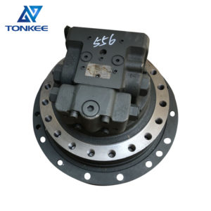 GM20VL-J-34/56-2 11C0347 travel motor assy GM20VL SY135 CLG915D XE150 final drive group suitable for SANY XCMG LIUGONG