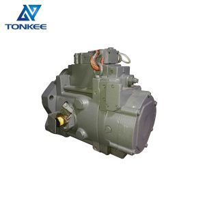 YA00003088 4635645 K3V280SH140L-0E41-VD K3V280 hydraulic main pump with angular transducer EX1200-6 ZX650-3 ZX670-3 ZX850-3 ZX870-3 excavator piston pump assembly with angle sensor
